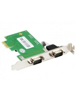 PCI kartica E-Green Express kontroler 2-port (RS-232,DB-9)