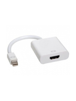 Pretvornik E-Green Mini DisplayPort (M) - HDMI (F)